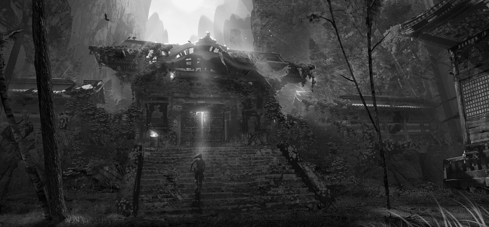 tomb raider 2013 lara croft concept art