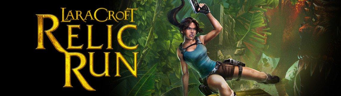 Série Lara Croft