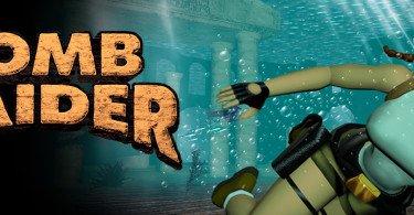 Série Tomb Raider
