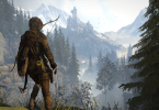 [Gamescom] Novas screenshots de Rise of the Tomb Raider