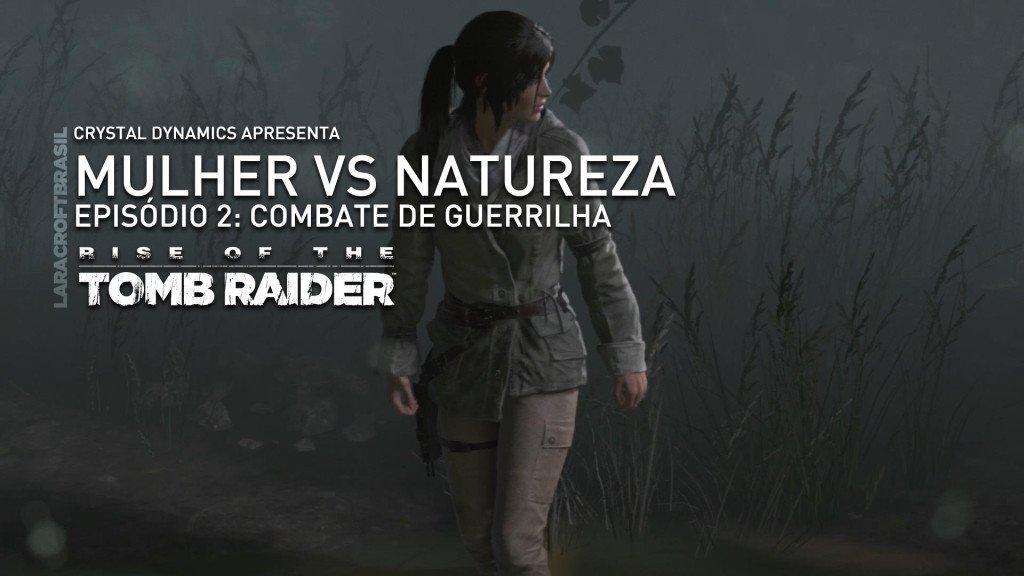 Rise of the Tomb Raider - Diese Gräber wird Lara erforschen