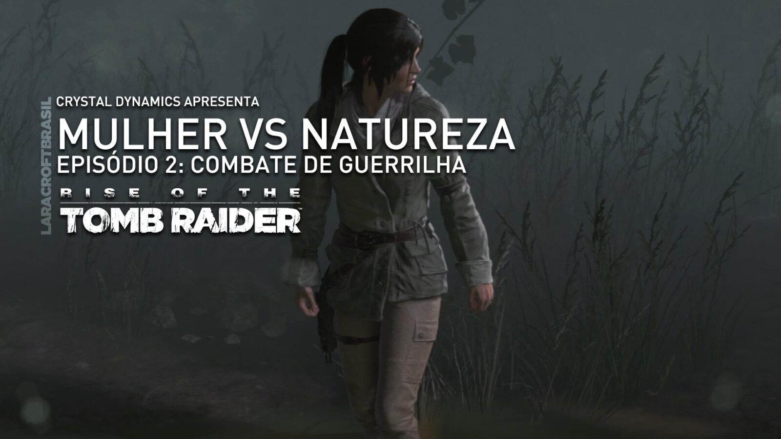 Rise of the Tomb Raider - Gameinfos & Review | pressakey.com