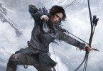 Novidades sobre Tomb Raider na E3 2016?