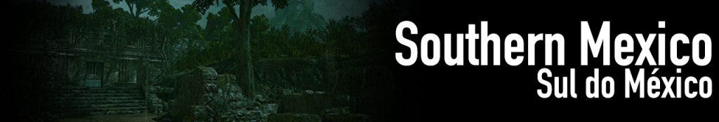 Detonado Tomb Raider Underworld