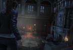 Imagens da Croft Manor em Rise of the Tomb Raider.