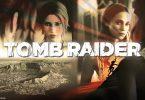 Gravações do reboot do filme Tomb Raider começam em janeiro