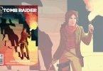 Nova série de quadrinhos de Tomb Raider anunciada