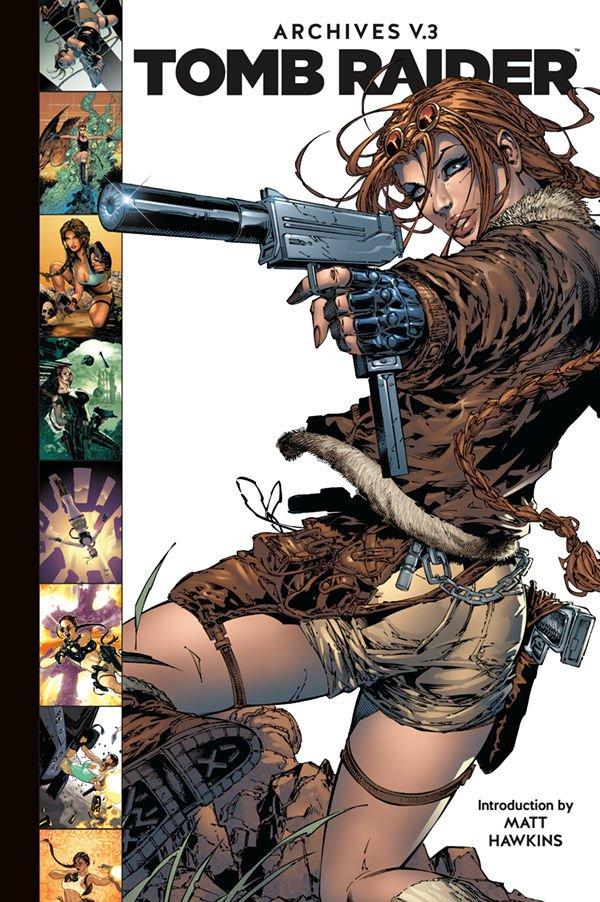 Tomb Raider Archives
