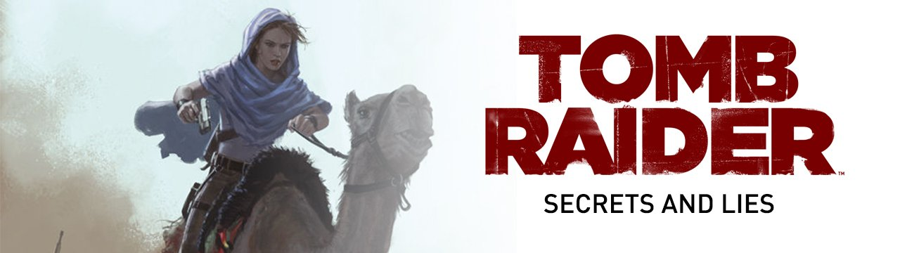 Tomb Raider (2014-2015)