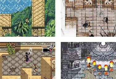 Game Boy Color/Advance