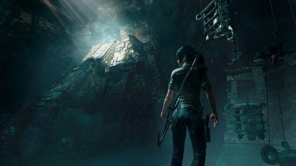 Shadow of the Tomb Raider | Trailer, imagens e informações
