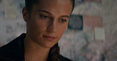 Segundo filme de Tomb Raider está em desenvolvimento