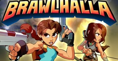Tomb Raider tem crossover com Brawlhalla