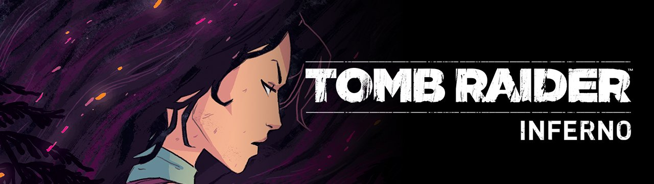 Tomb Raider: Inferno (2018)