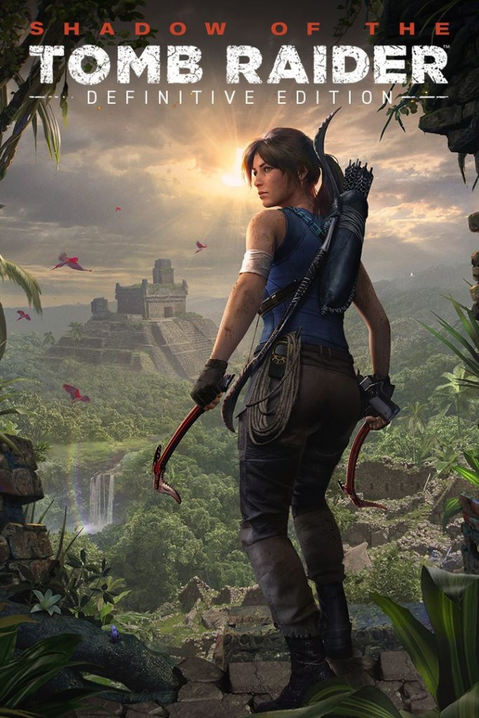 Shadow Of The Tomb Raider Fortsetzung