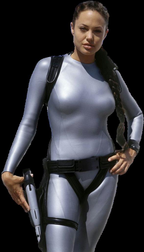 Lara Croft - Tomb Raider: A Origem da Vida