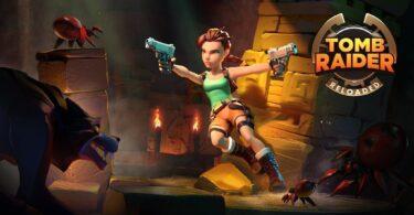 Tomb Raider Reloaded anunciado para iOS e Android
