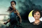 Misha Green assume direção e roteiro da sequência de Tomb Raider