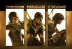 Tomb Raider: Definitive Survivor Trilogy já está disponível!