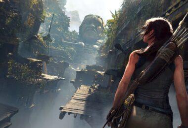 Shadow of the Tomb Raider recebe atualização para nova geração